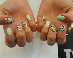 26 spring acrylic nail designs ideas design trends premium