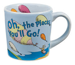 oh the places you ll go graduation gift dr seuss oh the places you ll go mug for 9 65 great