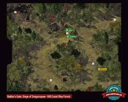 The Forest Game Map Map And Location Description M8 Baldur U0027s Gate Siege Of