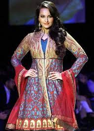 indian fashion designer j j valaya party wear dresses collection