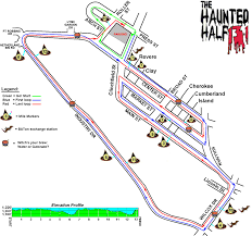 Johnson City Tennessee Map by 2013 Events We Run Eventswe Run Events
