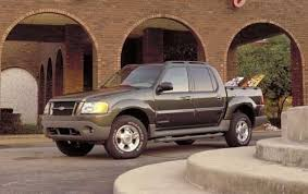 towing capacity 2004 ford explorer used 2004 ford explorer sport trac for sale pricing features