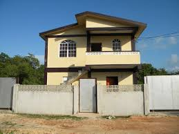 2 stories house 2 story income house in belize city buy belize real estate