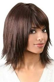 difference between a layerwd bob and a shag feathered shag hairstyles feathered hairstyles for medium length