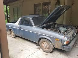 old subaru brat 1978 subaru brat 4cyl man project for sale in wichita kansas 1k