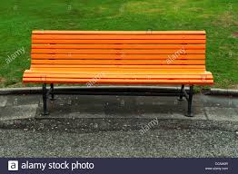 park bench on rainy day stock photos u0026 park bench on rainy day