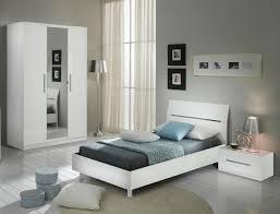 meuble chambre blanc laqué chambre ado gloria 3 éléments armonia armonia