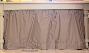 No Curtains Diy No Sew Curtains