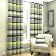 Curtains With Green Great Green And Gray Curtains Decor With Teal Curtain Panel