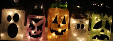 Halloween Jar Ideas by Homemade Halloween Fun Crafts That Are Simple Unique Party