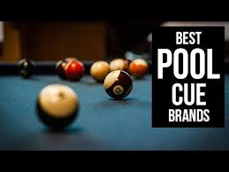 Best Pool Table Brands by Top 5 Best Pool Cue Brands Of 2017 Youtube