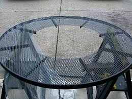 how to build a fire pit table diy fire pit table fire pits 2 build gas fire pit table gitana co
