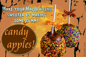 scrumptious candy apple recipes you have to try