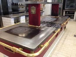 molteni cuisine chef alain llorca on a vendre occasion fourneau pro