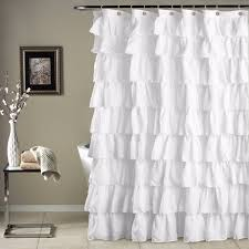White Blackout Cloth Walmart by Interior Lace Curtains Walmart Ruffle Curtains Walmart White
