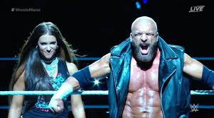 wwe wrestling news sports entertainment movie infos and download wwe news triple h says he stephanie are ready for wrestlemania