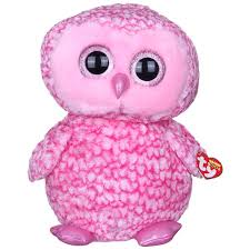 ty pinky beanie boos large granville island toy company