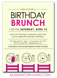 lunch invitation birthday rehearsal dinner invitations brunch lunch birthday