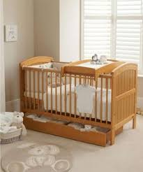 Baby Cribs 4 In 1 With Changing Table 4in1 Luxury Baby Cot Bed Unit With Changing Table And Cupboard