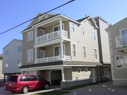 vacation rental ocean city nj apartment 1 and 2 5028 5030