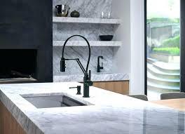 robinet cuisine noir mitigeur design cuisine robinet de cuisine noir robinet de cuisine