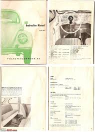 1966 vw beetle 1200a restoration team bhp