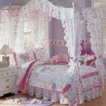canopy bed design captivating girls full size canopy bed girls