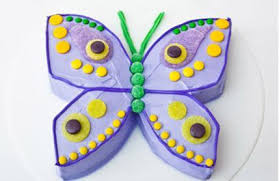 butterfly cake butterfly birthday cake design parenting