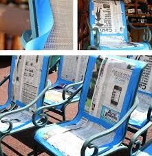 Wrought Iron Mesh Patio Furniture by Painting Patio Furniture U2013 Bangkokbest Net