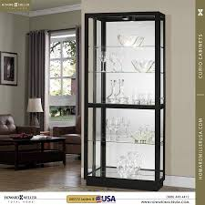 glass doors cabinets curio cabinet black curio cabinet with lights walmart cabinets