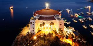 Native Lights Casino Getting Around Santa Catalina Island Visit California