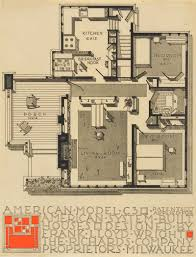 Frank Lloyd Wright Floor Plan Frank Lloyd Wright Hated New York Thought About Making The