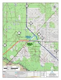 Florida Trail Map by Detail Maps Alternatives Sabal Trail Ferc Filing Of 15 Nov 2013