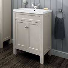 Bathroom Furniture Sink Bathroom Furniture Cabinets Free Standing Diy At B Q Intended For