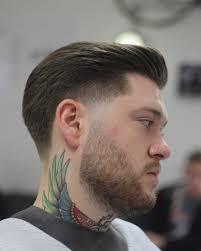 Medium Short Hairstyles Men by Short To Medium Hairstyles Men Trending Haircuts For Men Godfather
