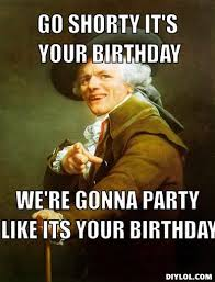 Your Funny Meme - 20 most funny birthday meme pictures and images