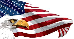 American Flag Pictures Free Download Edit And Free Download American Flag And Eagle Transparent Picture