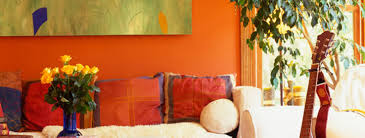 making orange work sherwin williams