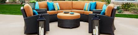 Chicago Wicker Patio Furniture - wicker patio furniture north cape international cabo collection