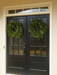 Front Doors by Best 25 Double Entry Doors Ideas On Pinterest Double Front
