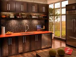 Brown Tile Backsplash by Alysedwards Tile And Stone Lewis Floor And Home