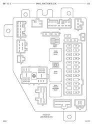 jeep wj fuse diagram jeep auto engine and parts diagram