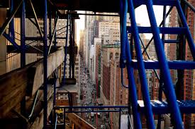safety lapses and deaths amid a building boom in new york the