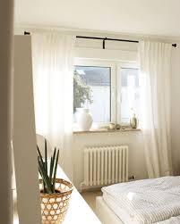 vorhänge schlafzimmer gardinen bilder ideen couchstyle