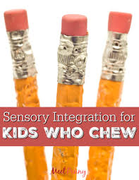 Clothing For Children With Autism Sensory Integration For Children Who Chew Meet Penny