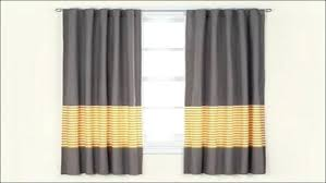 Yellow White Curtains Light Yellow Curtains Medium Size Of Yellow Grey White Curtains