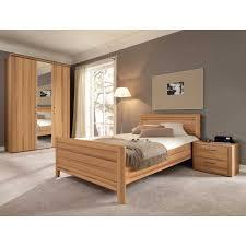 single schlafzimmer ornany in kernbuche dekor pharao24 de - Single Schlafzimmer