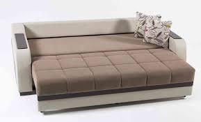Modern Single Sofa Bed Easy Java Chester Serta Dream Rise Sleeper Chaise Sofa Bed Lrg