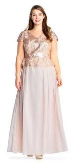 sle sale wedding dresses women s plus size dresses gowns papell