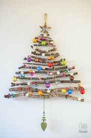 stick christmas tree with lights 15 gorgeous diy christmas trees crafty cleverness